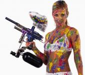 Location de paintball mitraillette a bille paintball a louer