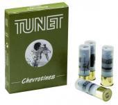 CHEVROTINE-Cartouche Chevrotine Chasse,21 Grains,Buckshot calibre 12