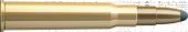 8.57JRS Sellier Bellot-Cartouches Balles carabine-196/12.7g-calibre