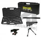 Pack custom pour BT 4, malette Sniper