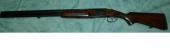 Fusil occasion chasse BAIKAL calibre 12