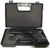 Pistolet de défense BRUNI mod. 92 bronzé AUTOMATIQUE