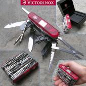 Victorinox. Victorinox XAVT, Couteau Suisse Victorinox XXL