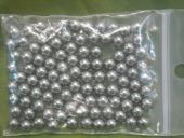 BILLE ACIER pour lance pierre,fronde-sac 100 billes promo