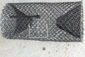 Nasse écrevisse 27L-Piege,balance,filet,casier ecrevisse,peche écrevisses-grand modèle