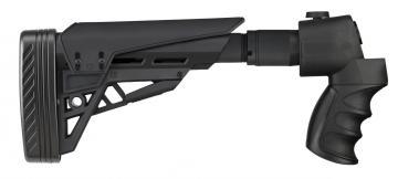 Crosse fusil à pompe Maverick rabatable type M4/Remington, Accessoire de chasse