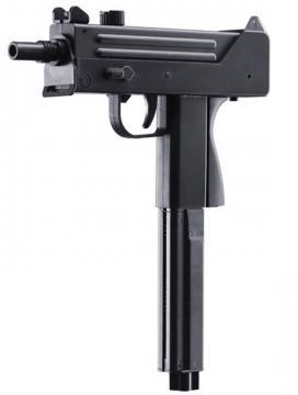 Airsoft 2 joules co2 pistolet mitraillette a bille replique TOKYO SOLDIER TS 1100 version semi auto,