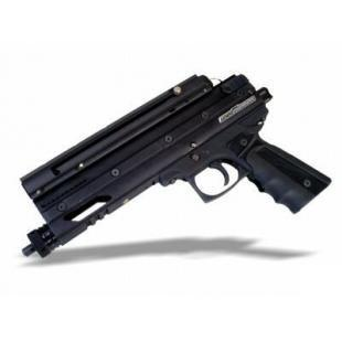 PAINTBALL ZEUS warsensor-STOCK CLASS-pistolet a bille