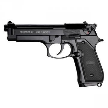Pistolet d'alarme Reck miami 92