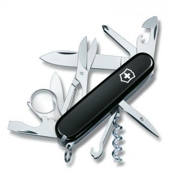 Couteau Suisse Victorinox - Explorer