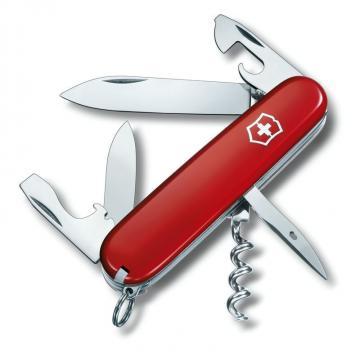 Couteau Suisse Victorinox - Spartan