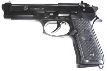 Pistolet TAURUS PT92 - Airsoft- 0.9 J