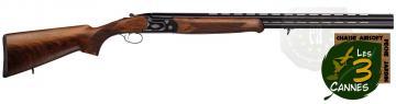 Chasse Fusil superposé Country calibre 12 76 ou 20 76 - Canon 66 ou 71