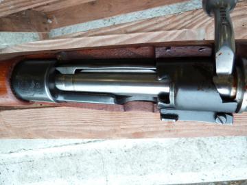 ZASTAVA M48-Mauser 98-CALIBRE 8.57JS-Achat vente pas cher- N°9493