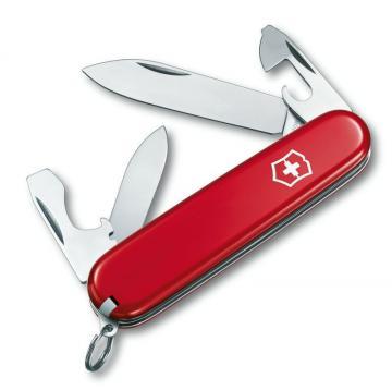 Couteau Suisse Victorinox Recruit Couteau Victorinox