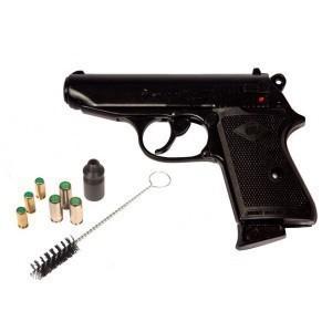 Pistolet de defense Bruni new police 9 mm semi auto