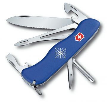 Couteau Suisse Victorinox Helmsman