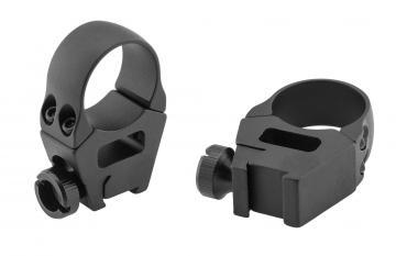 collier de montage diametre 25 rail 11 OP161