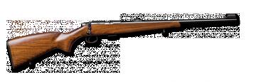 Carabine de Tir CZ 455-arme 22lr
