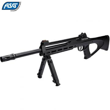 CARABINE 4.5 ASG TAC45 - Carabine à plomb à répétition, arme à air