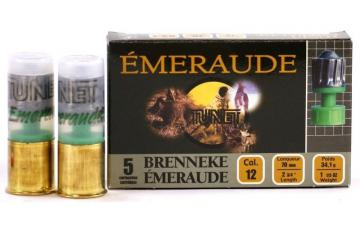 BALLE BRENNEKE EMERAUDE CAL12