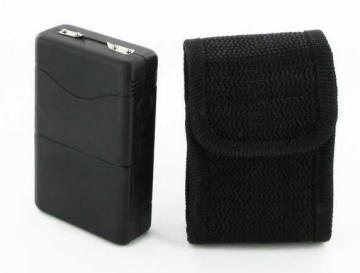 Coup de poing electrique 1 500 000 Volts protection défense