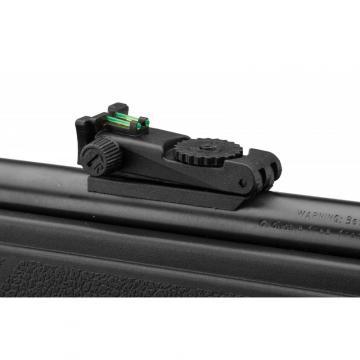 Pack Carabine 22LR Mossberg 802 plinkster 100 mètres - Armurerie, vente d'arme calibre 22