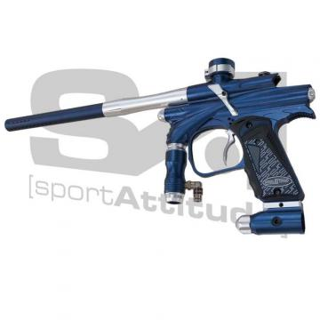 Lanceur competition fusion 8-paintball ,magasin paintball