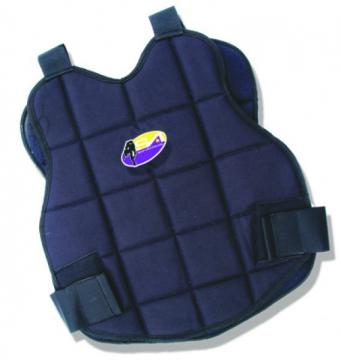 Protection Paintball : Gilet souple réversible