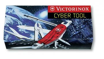Couteau Suisse Victorinox - Cyber Tool 34