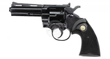 Revolver de défense Kimar Python Noir cal 9mm