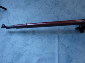 MOSIN NAGANT,année 1927, modèle 91/30 RUSSIAN CALIBRE 7.62x54r -Achat vente pas cher