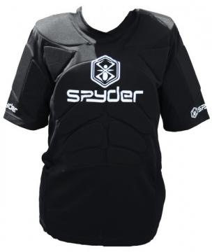 Protection pour Paintball : Body Armor SPYDER