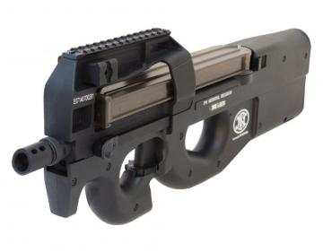 P90 AIRSOFT-FN Herstal-1.6 joule pack Cybergun-ref 200934-autres P90 marui,classic army,king arms pas cher