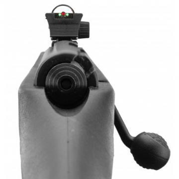 Carabines 22LR-Carabine 22LR MOSSBERG Plinkster 802+Pack PROMO BLACK