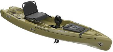 HIRO RTM, kayak de mer pas cher, Kayak pêche,loisir,riviere