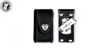 Etui noir victorinox 15-23p clip
