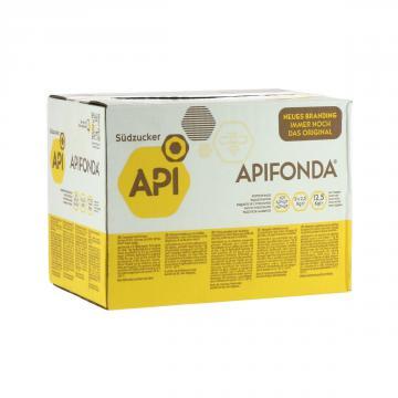 APIFONDA, Candi et fondant pour le nourrissement des abeilles