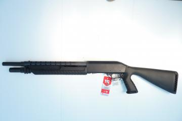 MARTIAL 12 FABARM - Fusil à Pompe FABARM MARTIAL Tactical
