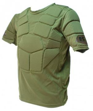 Protection Paintball : Body Armor BT sécurité