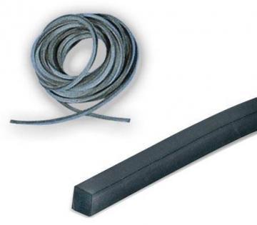 Elastique carré pour lance pierre vendu au métre