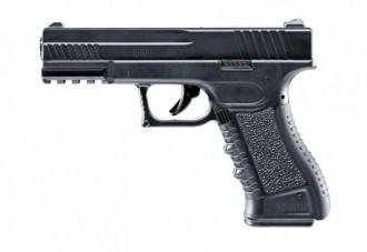 Pistolet Airsoft CO2 TS 8017