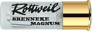 Balle Brenneke Magnum ROTTWEIL  Camo Magnum calibre 12/76-Vente Armurerie