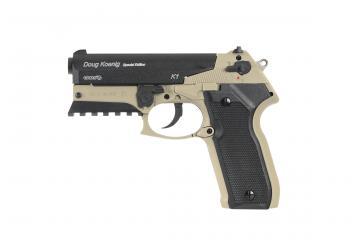 Pistolet K1 DOUG KOENING GAMO C02  Cal 4,5