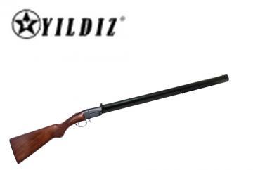 Fusil carabine silence Yildiz