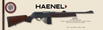 CARABINE HAENEL SLB2000 SEMI AUTO CAL 7X64-Armes de Chasse,carabines et express