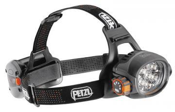 Lampe Frontale PETZL Ultra E52AC