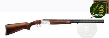 Chasse Fusil superposé Country calibre 410/76 MC240