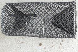 Nasse écrevisse-Piege,balance,filet,casier ecrevisse,peche écrevisses-grand modèle