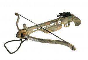 Arbalete de loisir, type pistolet arbalète de 150 Livres